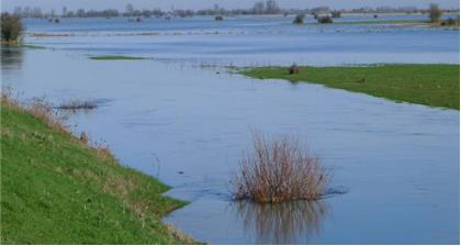 NFU Respond to National Flood Strategy