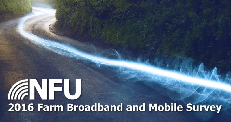 Help Us Build A True Picture Of Rural Broadband And Mobile