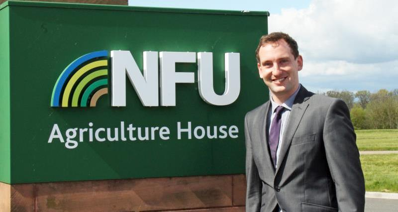 george bostock profile pic, nfu staff, west midlands, west mids_44412