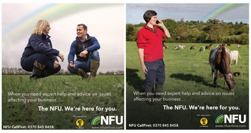 NFU Member Services