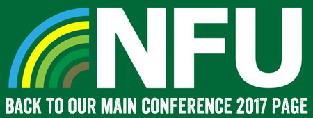 nfu17 back button, conference