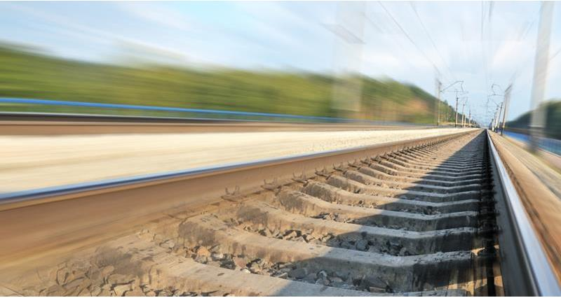 Increase in traffic on the railway network across the Wales and Borders route