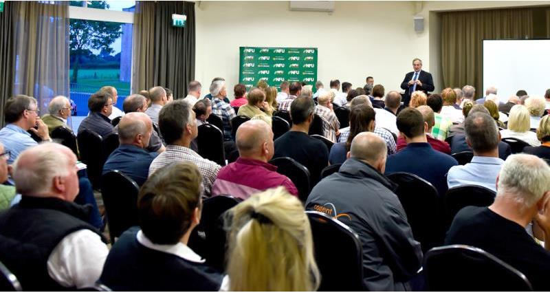 Farmers have their say on the industry's future