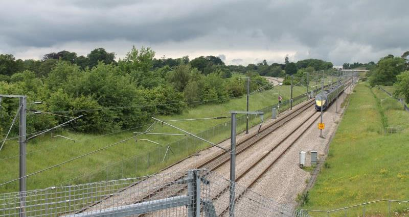 HS1 site visit, Kent, June 14, high speed rail, HS2_23107