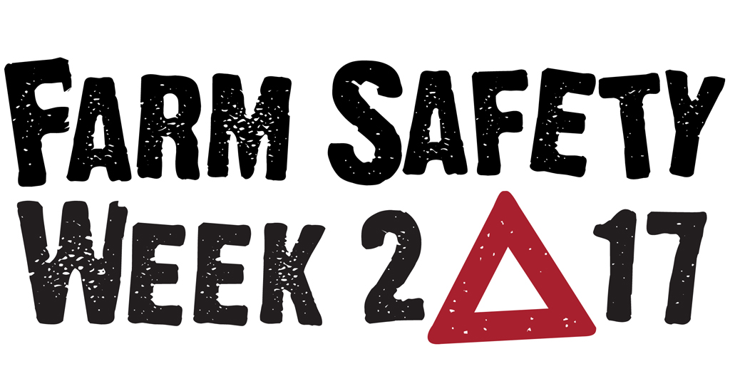 Al Murray calls time on risk-taking as Farm Safety Week begins