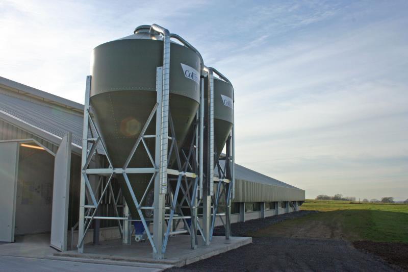 poultry shed, emissions, nfu west midlands_34433