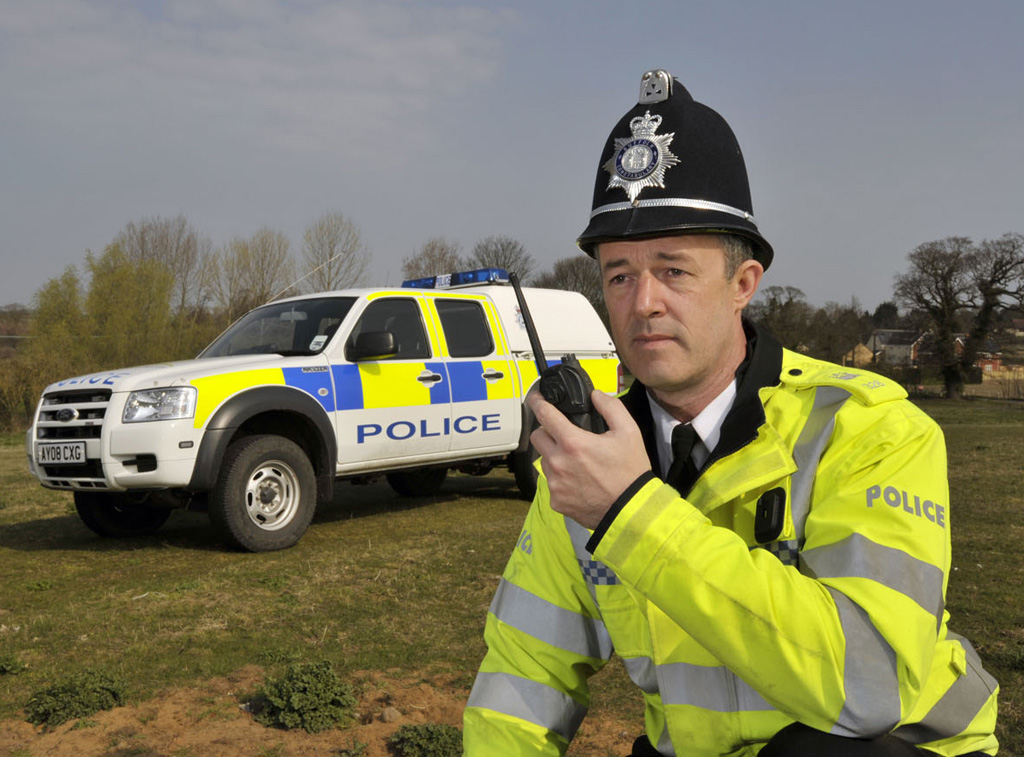 Hare coursing 'a serious blight', MP tells parliament