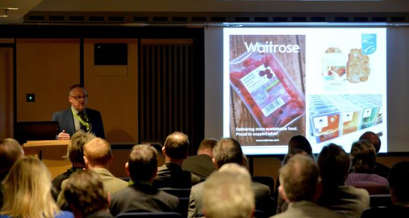 nfu16 conference environment session, day 2 waitrose_33049