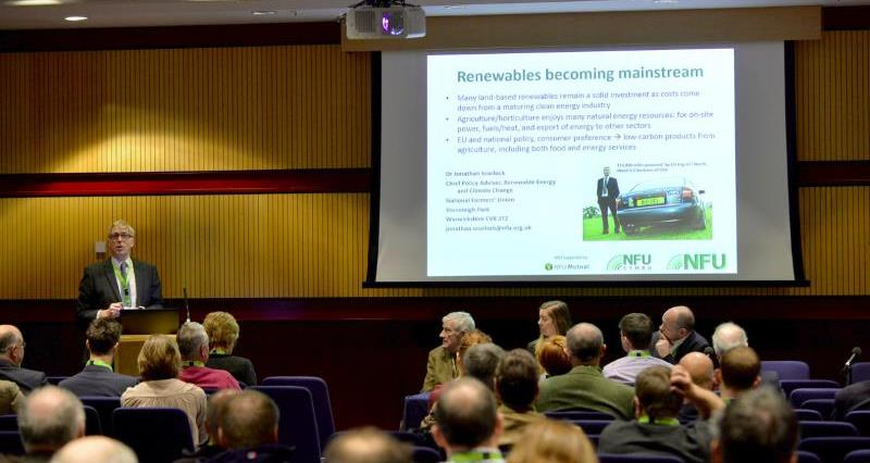 NFU16: Do renewables still stack up?