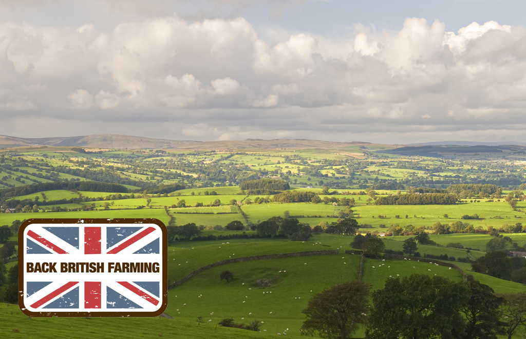 generic back british farming image with stamp, web picture, bbf, #backbritishfarming