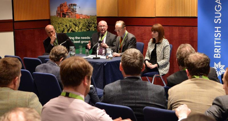 NFU16: All change for sugar
