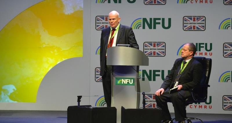 NFU16: Don't look for a crisis