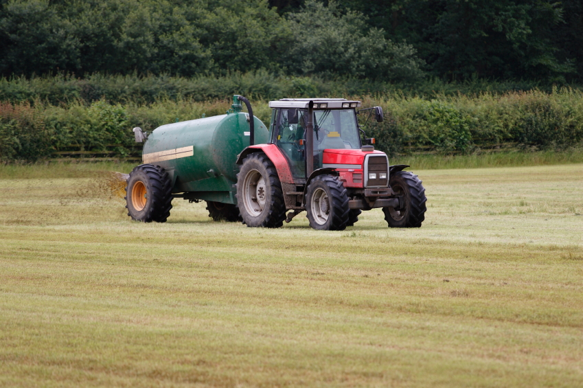 Slurry spreading_10161