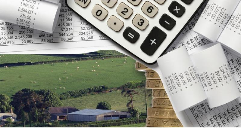 Farm income figures highlight volatility - NFU