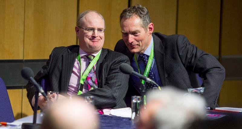 NFU16: Dairy - who said what?