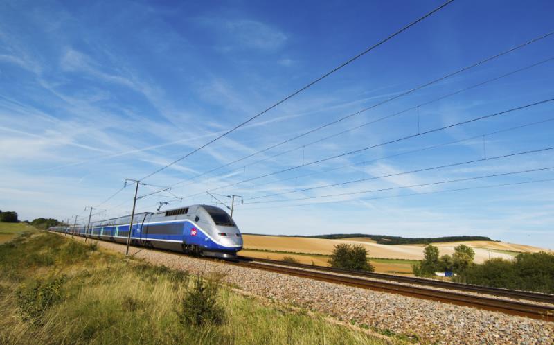 High speed train, hs2, rail, transport_22801