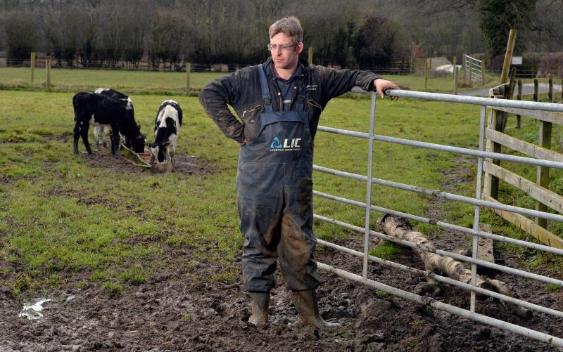 Rob Harrison - TB testing in Gloucestershire _14950