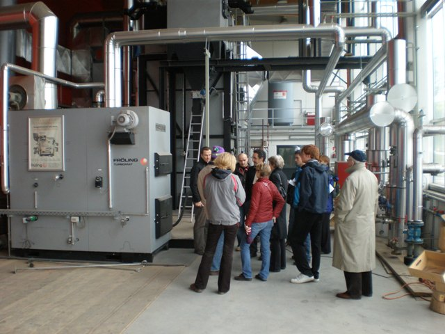 Agricultural heating plant in Austria_10151