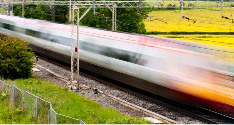 Lords reject powers for non HS2 land grab