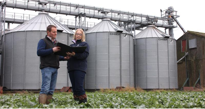 nfu membership, nfu pro, silos and farm manager_36667