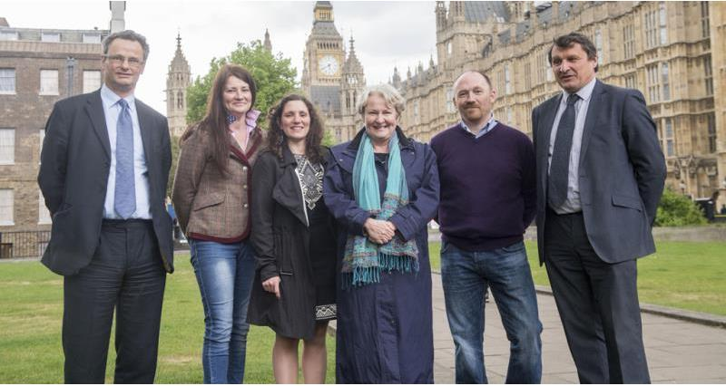 MPs hear from the uplands