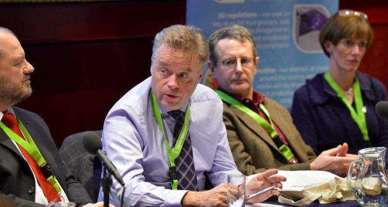 NFU16: Make your voice heard on NLW