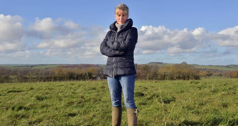 NFU critical of Herefordshire farm estate sale