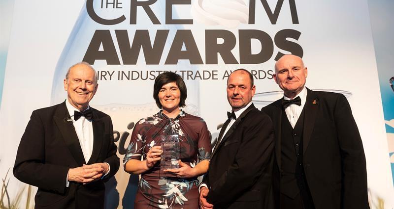 Cream awards Abi Reader_72082