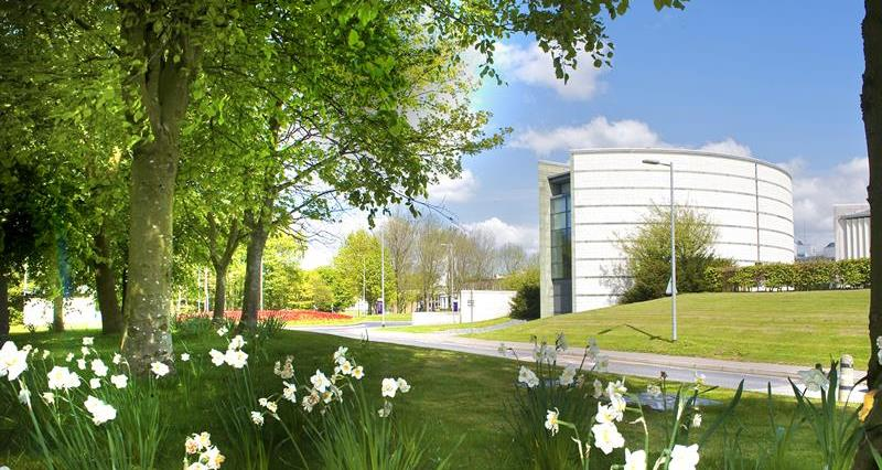 Lancaster University_61953