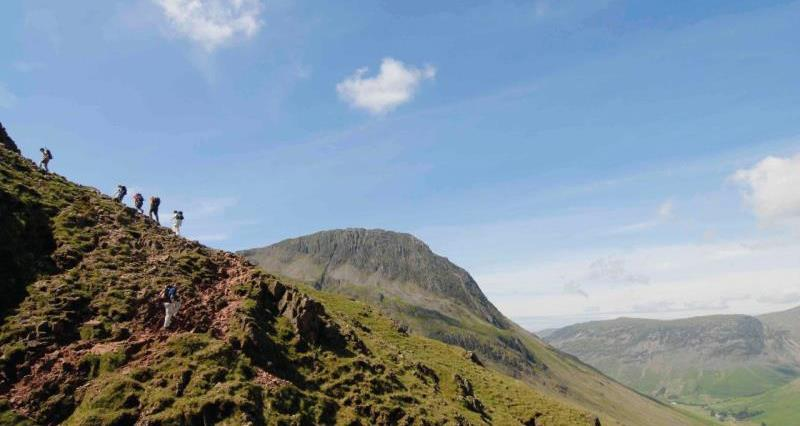 Interested in joining a National Park or AONB board?