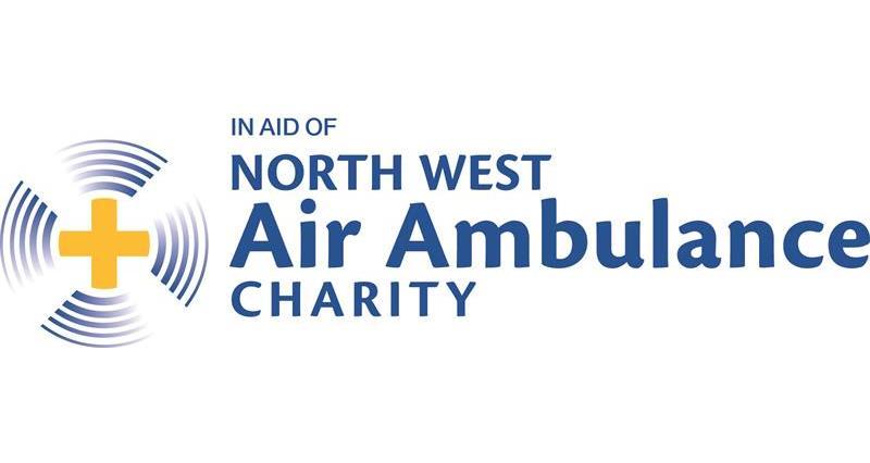 North West Air Ambulance Charity logo_74112