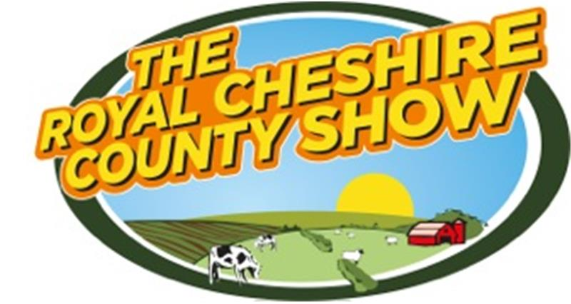 The Royal Cheshire Show logo_35193