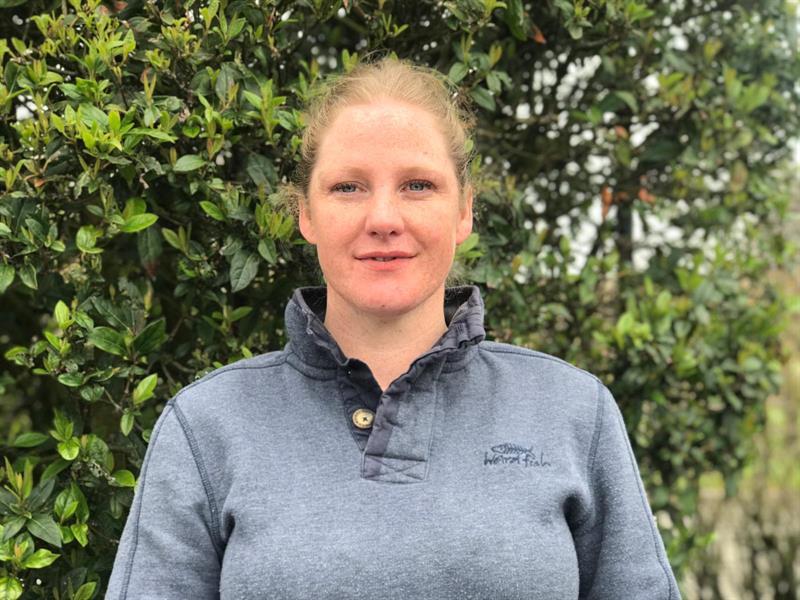 NFU Rural Policing Volunteer Kate Kinder_63550