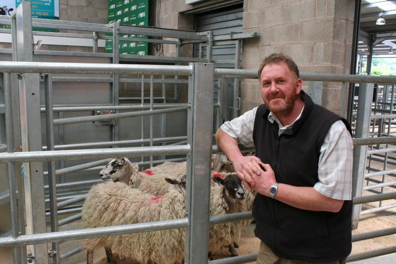 Ian Cairns of the Farming Advice Service_35794