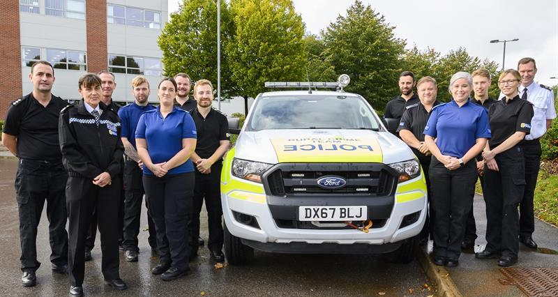 Cheshire Rural Crime Team_73728