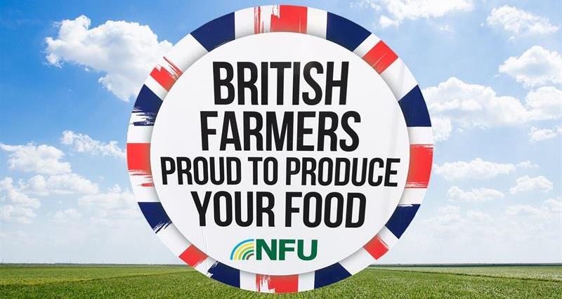 Farming Ambassadors launch Proud to Produce video