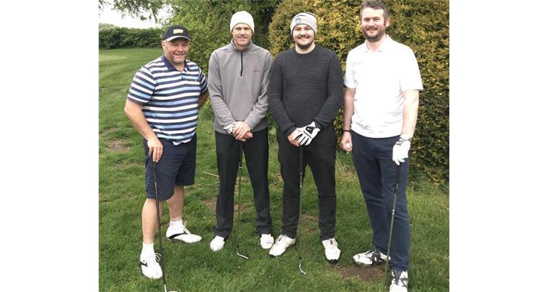Myerscough Golf Day_65181
