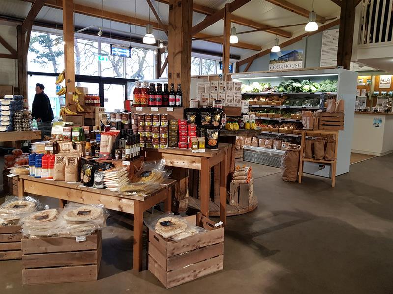 Suffolk Food Hall_61987