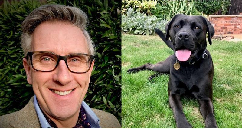 Dogfather Graeme Hall_61608