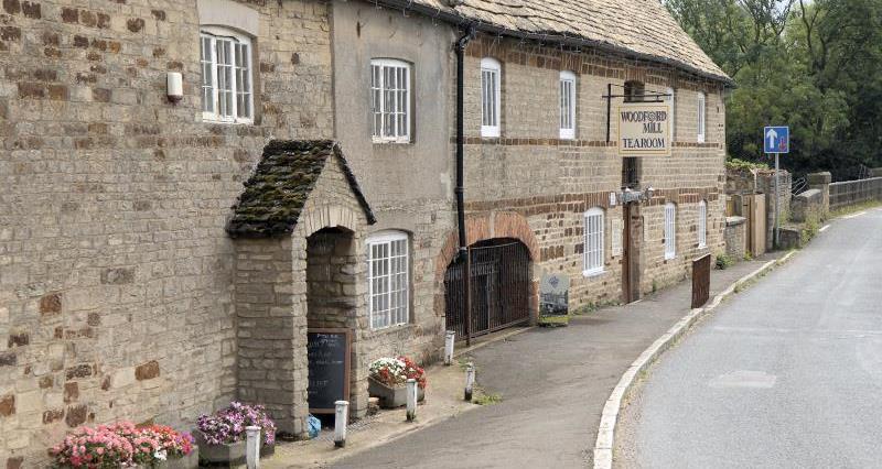 Woodford Mill_12749
