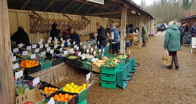 Wyken farmers market_61944
