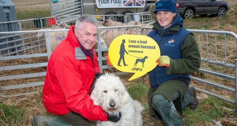 Tim Loughton MP take the lead_52864