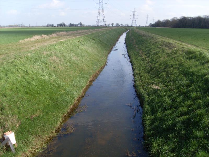 Drainage ditch_26182