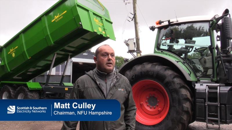 Matt Culley SSEn safety video_45177
