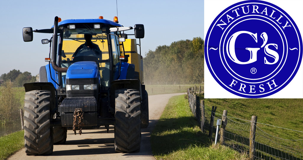 Safe Stop - putting the brake on farm machinery accidents