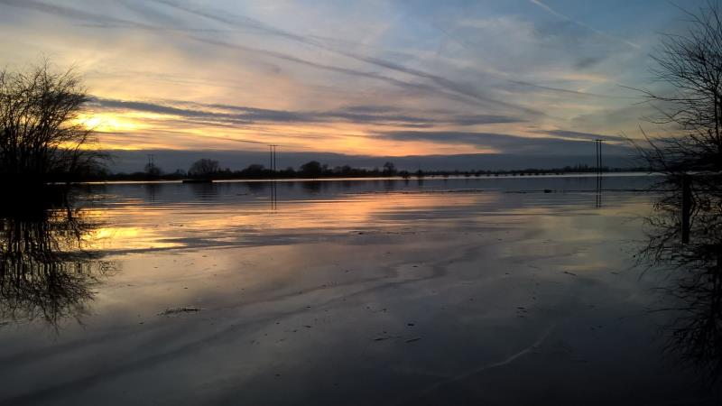 Flooding Dec 2015, Richard Bramley's farm_31895