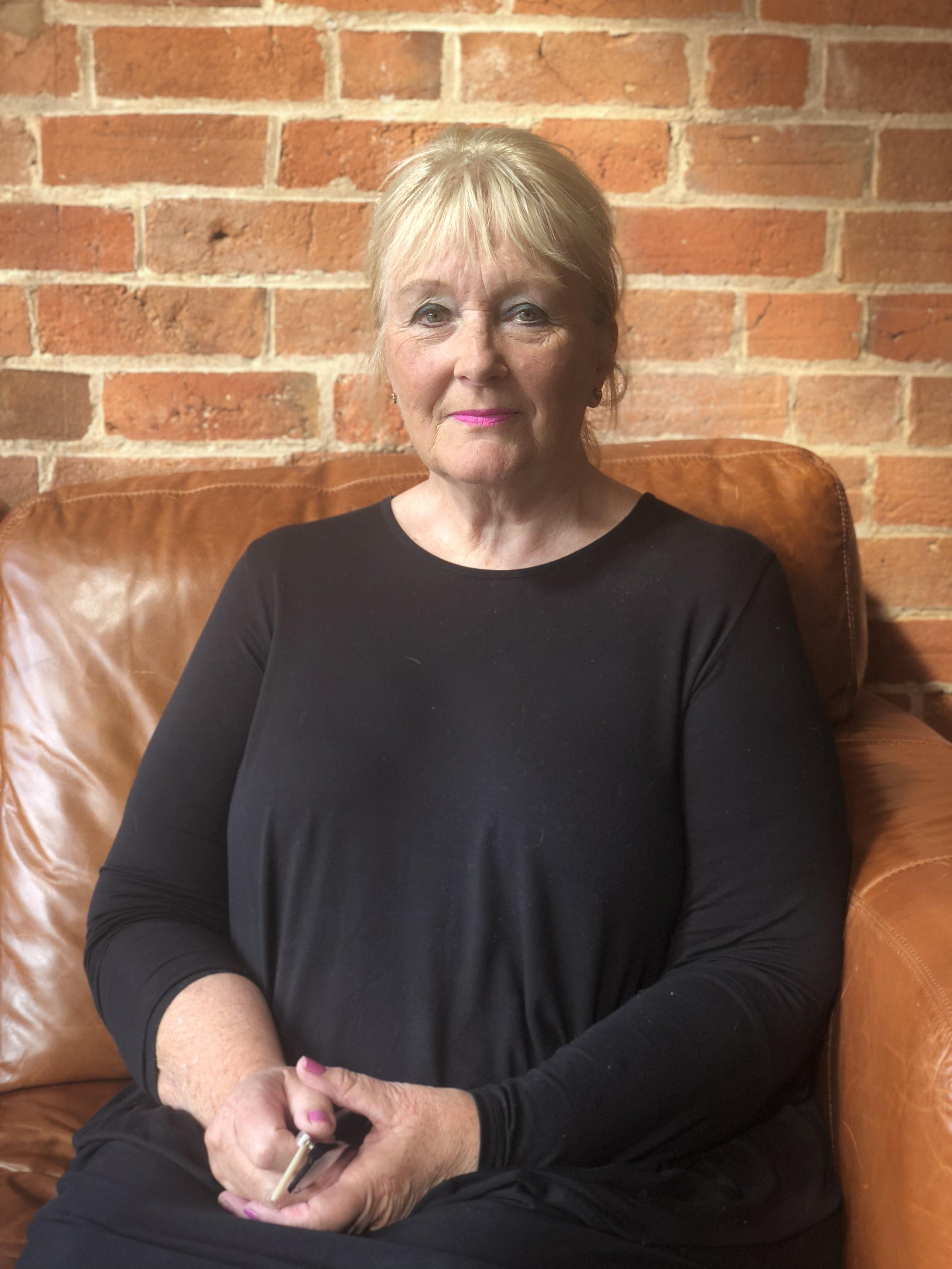 Teresa Ireland – Employment Consultant_57640