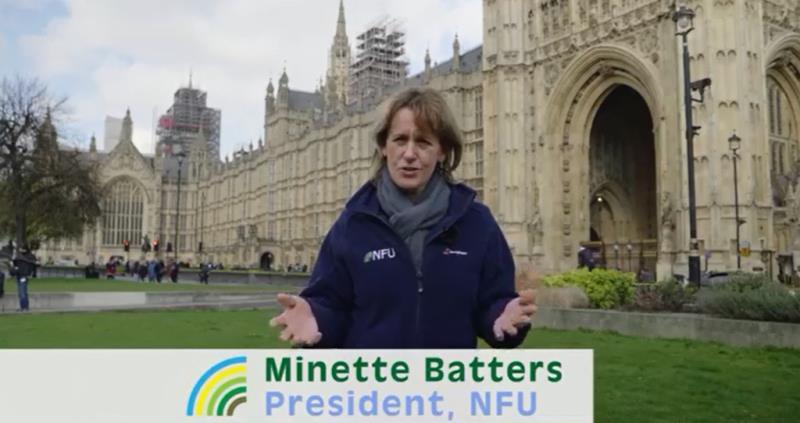 Minette Batters command paper video_52926