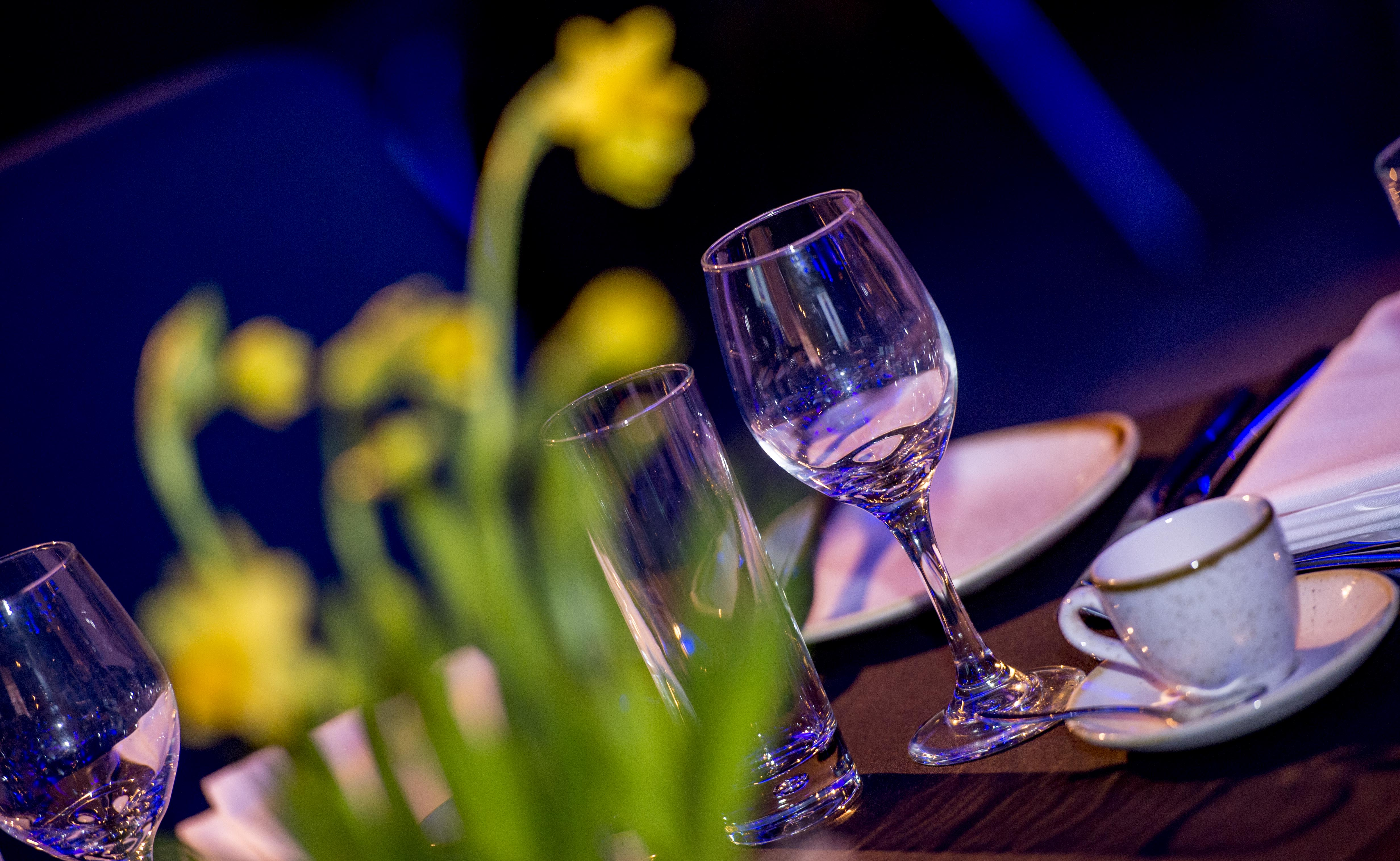 Tickets NOW available - NFU Cheshire Dinner Dance