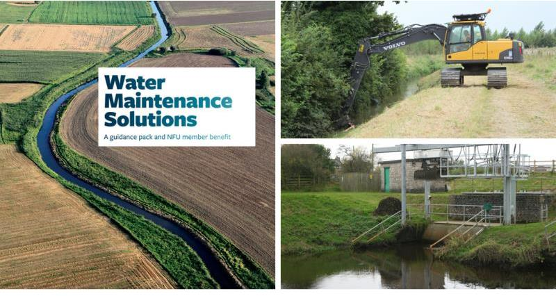 NFU Water Maintenance Solutions Guidance Pack_55668